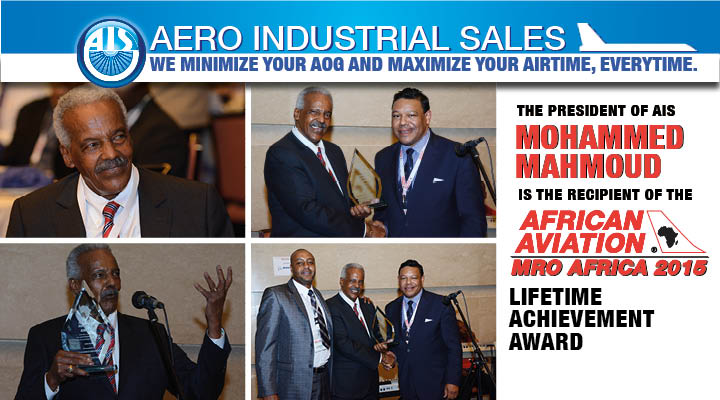 Aero Industrial Sales