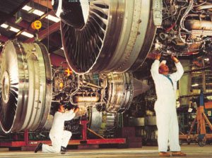 AIS and Ethiopian MRO a Partnership in MRO Services